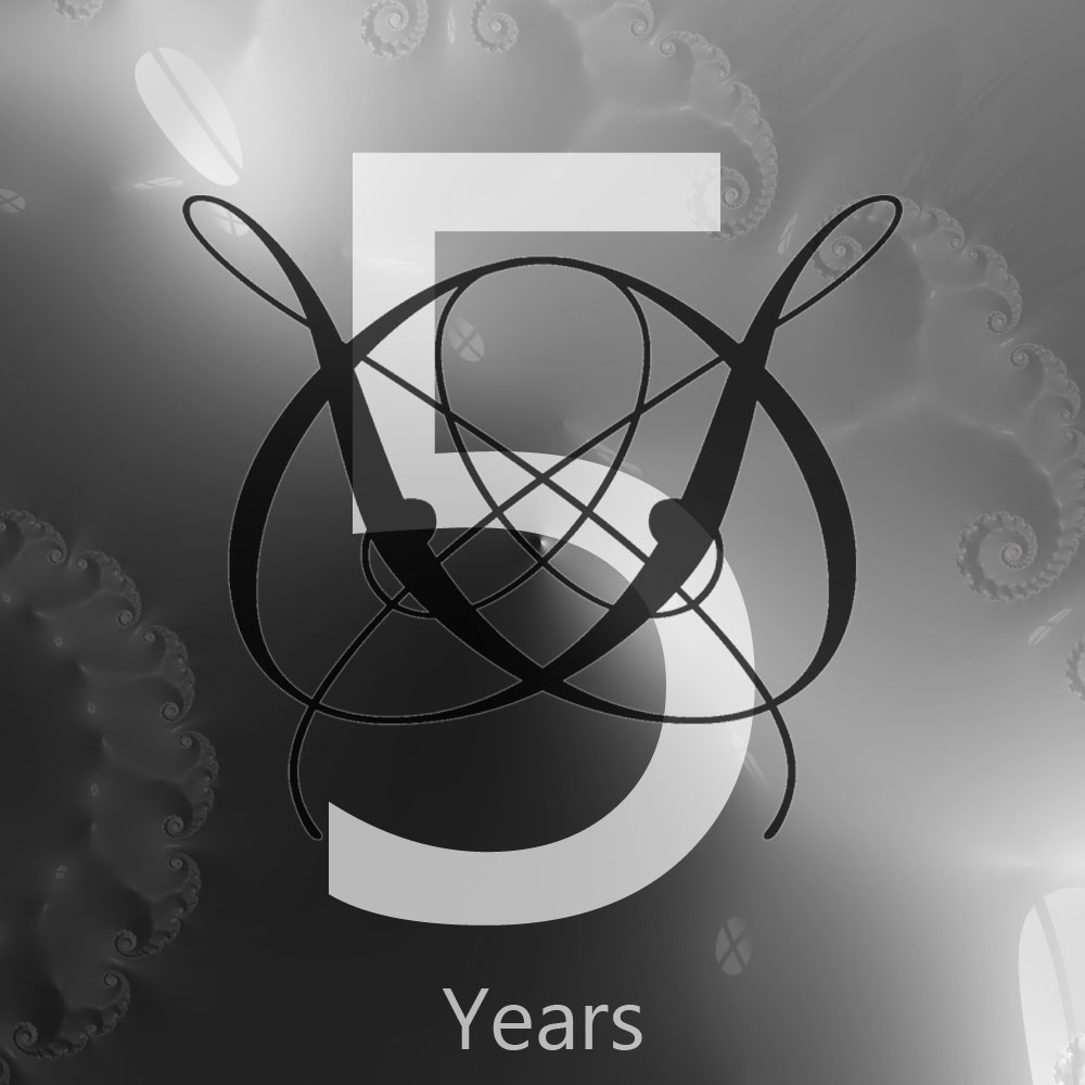 5 Years Spheredelic