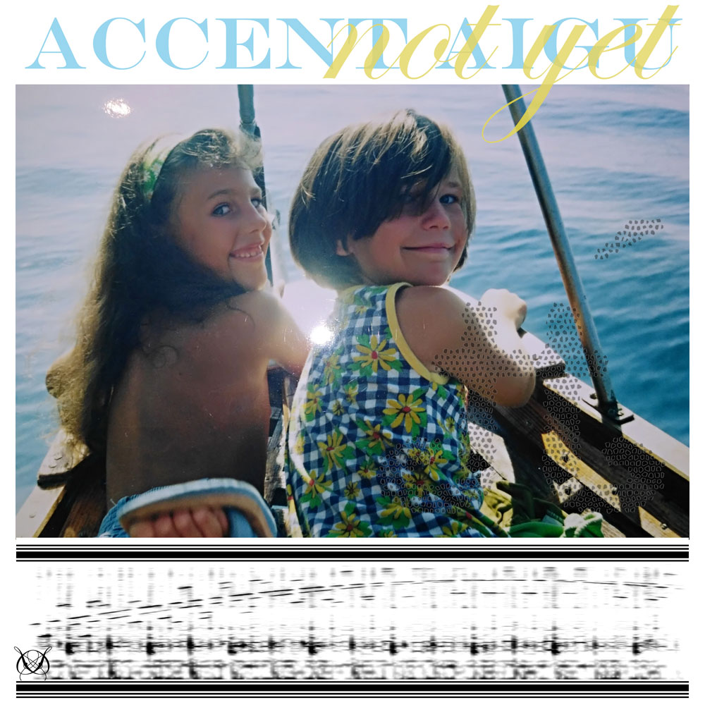 Accent Aigu Not Yet Cover 1000