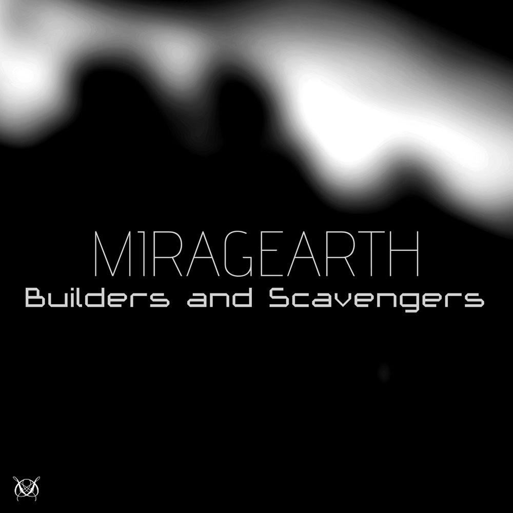 Builders and Scavengers art cover