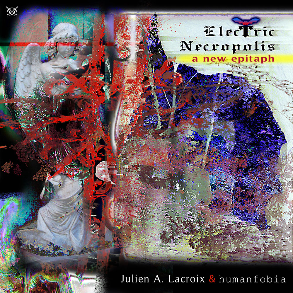 Electric Necropolis Cover 1