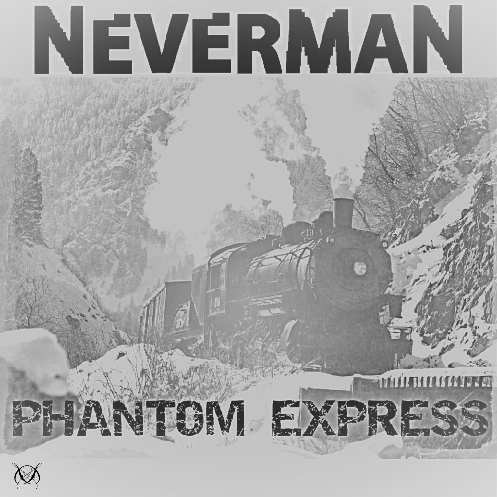 Neverman Cover