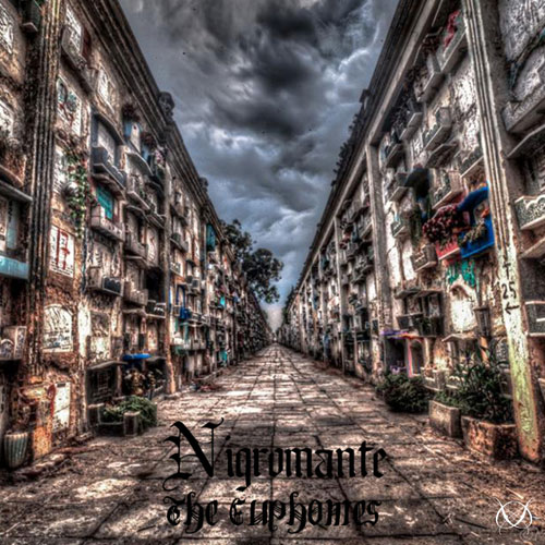 Nigromante The Euphonies Cover 500