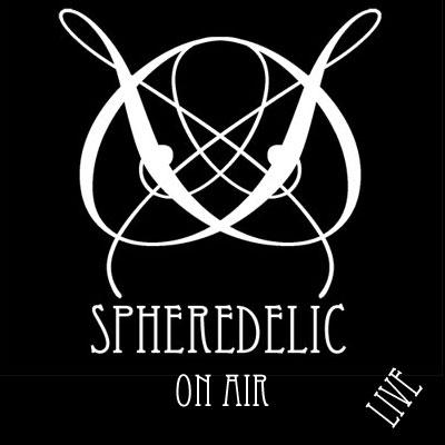 SpheredelicOnAir-Live