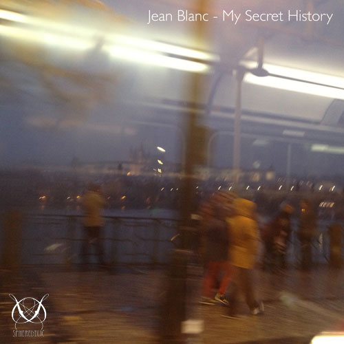 Jean Blanc - My Secret History - SD-026