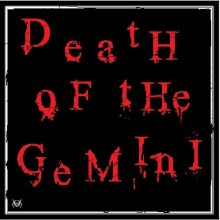 Death-of-the-gemini-Cover