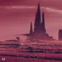 MiragEarth-The-Core-Cover