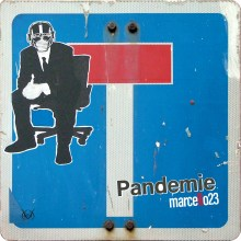 Pandemie-Cover