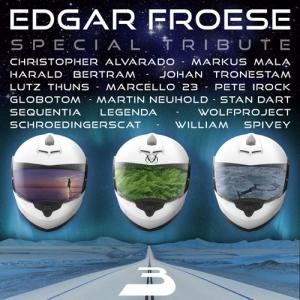 Tribute für Edgar Froese Vol.3